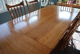 Refinish Dining Chairs Dining Set Refinish Project Capital District Saratoga Ny