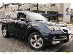 2013 acura mdx blue on 2013 images tractor service and repair