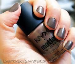 nyx matte nail polish haul swatches u0026 review u2013 london moore makeup