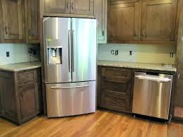over refrigerator cabinet lowes refrigerator cabinet surround above refrigerator cabinets