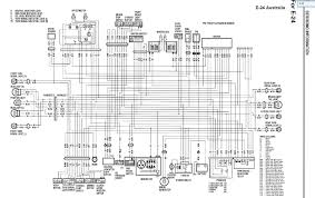 2000 Gsxr 600 Wiring Diagram Honda 600 Wire Diagram Limotra Com
