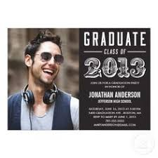 graduation invitations simple fold pear tree greetings