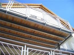 balkon paneele alpha wing wasserableitende und schmutzdichte terrassen und