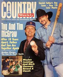 country weekly 1994 06 21 tug and tim mcgraw nash country daily