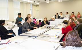 Interior Designer Colleges by Interior Design Bachelors Degree Programs Texas Department Of