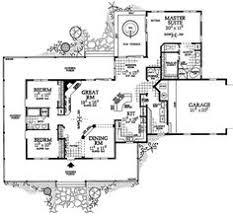 Farm House Plan Plan 25406tf 4 Bed Modern Farmhouse Plan Farmhouse Plans