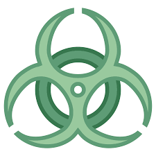 Free Green Biohazard Icon Free Download At Icons8