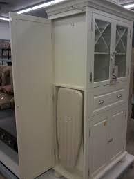 ironing board closet cabinet wall mounted ironing board cabinet plans best cabinets decoration