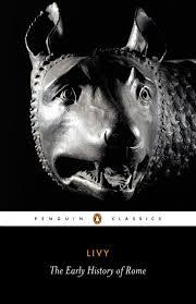 livy the early history of rome books i v penguin classics bks