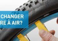 comment changer une chambre à air tuto comment changer une chambre à air de vélos with