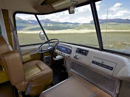 interior dodge travco motorhome u00271964
