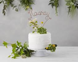 heart cake topper wedding cake topper initials cake topper