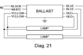 metal halide ballast multi tap wiring diagram wiring diagrams
