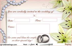 wedding invitation ecards inspirational wedding invitation card editing wedding invitation