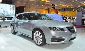 saab 2012 saab 9 5 sportcombi saab 9 5 news u2013 car and driver