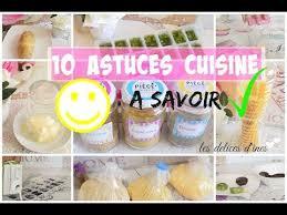 astuces de cuisine astuce top 10 astuces cuisine à savoir absolument