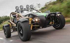 nomad car for sale ariel nomad driven a car like no other