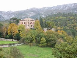 Un Mas En Provence Château Of Vauvenargues Wikipedia