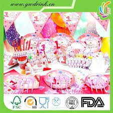 wholesale party supplies buy cheap party supplies online australia birthday decoration image