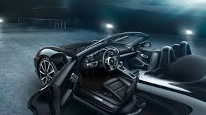 Porsche Boxster Black - 2015 porsche boxster black edition youtube
