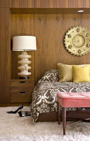 21 best bedrooms mid century modern inspired images on pinterest
