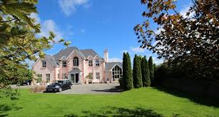 Ireland Bed And Breakfast Maple Lodge Bed And Breakfast Wexford Town Ireland