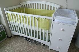 baby 2 piece set crib and double dresser appleseed millbury