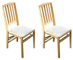 Folding Dining Room Chairs Image For Classic Folding Dining Chairs Pair From Scotts Of