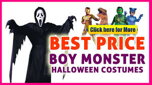 boy scary halloween costumes boy costumes on sale youtube