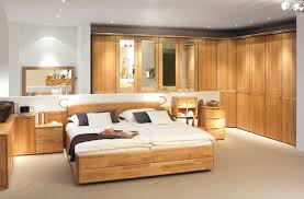 stylish ideas corner bedroom furniture space saving fitted bedroom