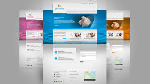 website design tutorial create a business web design in photoshop photoshop tutorial web