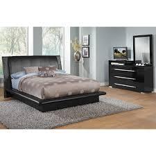 Brown Black Bedroom Furniture Black Bedroom Furniture Queen Video And Photos Madlonsbigbear Com