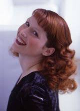 Einfache Hochsteckfrisurenen F Locken by Hochsteckfrisuren Für Widerspenstiges Und Lockiges Haar Bilder