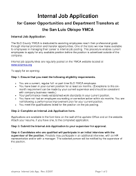 Letter Of Intent Transfer Of Position sample resume for job within same company resume ixiplay free