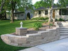 Ideas For Curb Appeal - tips to dress up your yard by improving your curb appeal