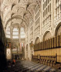 Floor Plan Of Westminster Abbey Henry Vii Chapel Wikipedia