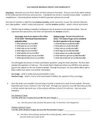 4 Types Of Sentences Worksheet Mandala Project Sun Shadow Mandala Gemstone