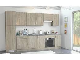 colonne de cuisine 60 cm meuble colonne cuisine paprika 206 9x60x60 cm hubo