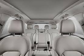 Audi Q7 2017 - 2016 audi q7 interior profile 1020 cars performance reviews