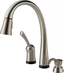 pewter best touchless kitchen faucet wall mount two handle pull