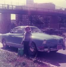 volkswagen purple rene rosario u0027s 1972 volkswagen karmann ghia