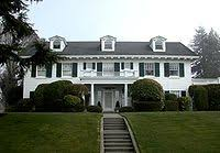 revival home colonial revival architecture