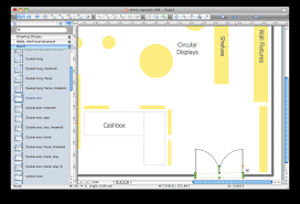 Floor Plans Creator Store Layout Software Draw Store Layouts Floor Plans And Planograms