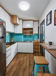 kitchen cabinet ideas singapore hdb 4 room bto contemporary kitchen singapore by the