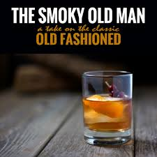 old fashioned cocktail party the smoky old man u2013 a cocktail recipe u2026 vindulge