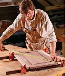 How To Build A Cabinet Door Frame 31 Best Cabinet Door Construction Images On Pinterest