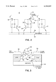 patent us6104045 high density planar sram cell using bipolar