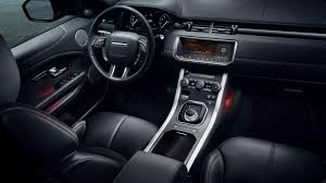 range rover steering wheel 2017 land rover range rover evoque review