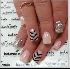 cute short acrylic nail designs easy way nail art with you in