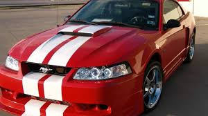 Red Mustang With Black Stripes Mustang Racing Stripes At Americanmuscle Com Youtube